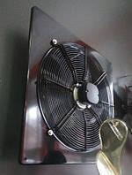 Вентилятор YWFB 500 осевой Fluger в раме