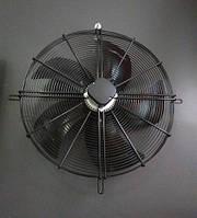 Вентиляторы осевые Fluger 300