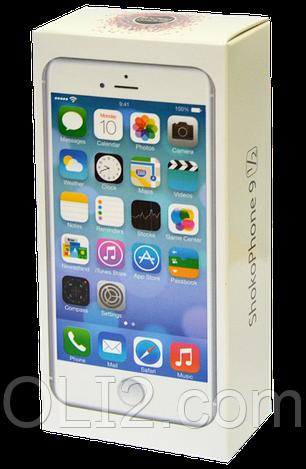 "Шоколадный набор Apple iPhone 7 ""SHOKOPHONE"""