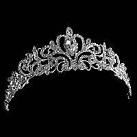 Диадема корона Тиара диадема Доминика