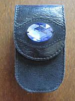 Чехол с камнем  для маленькой мобилки