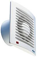 Вентилятор для ванной Elicent E-Style 100 PRO MHT, С Датчиком Влажности и Таймером