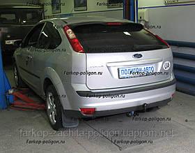 Фаркоп Ford Focus II (хэтчбек) с 2005 г.