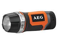 Аккумуляторный фонарь AEG BLL12C (4932352162)