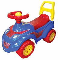 Машина для катания спайдермен