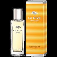 La Rive for Woman - аналог элитной парфюмерии Lacoste (Лакоста)Pour Femme.