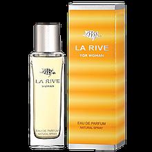 La Rive for Woman - аналог елітної парфумерії Lacoste Pour Femme