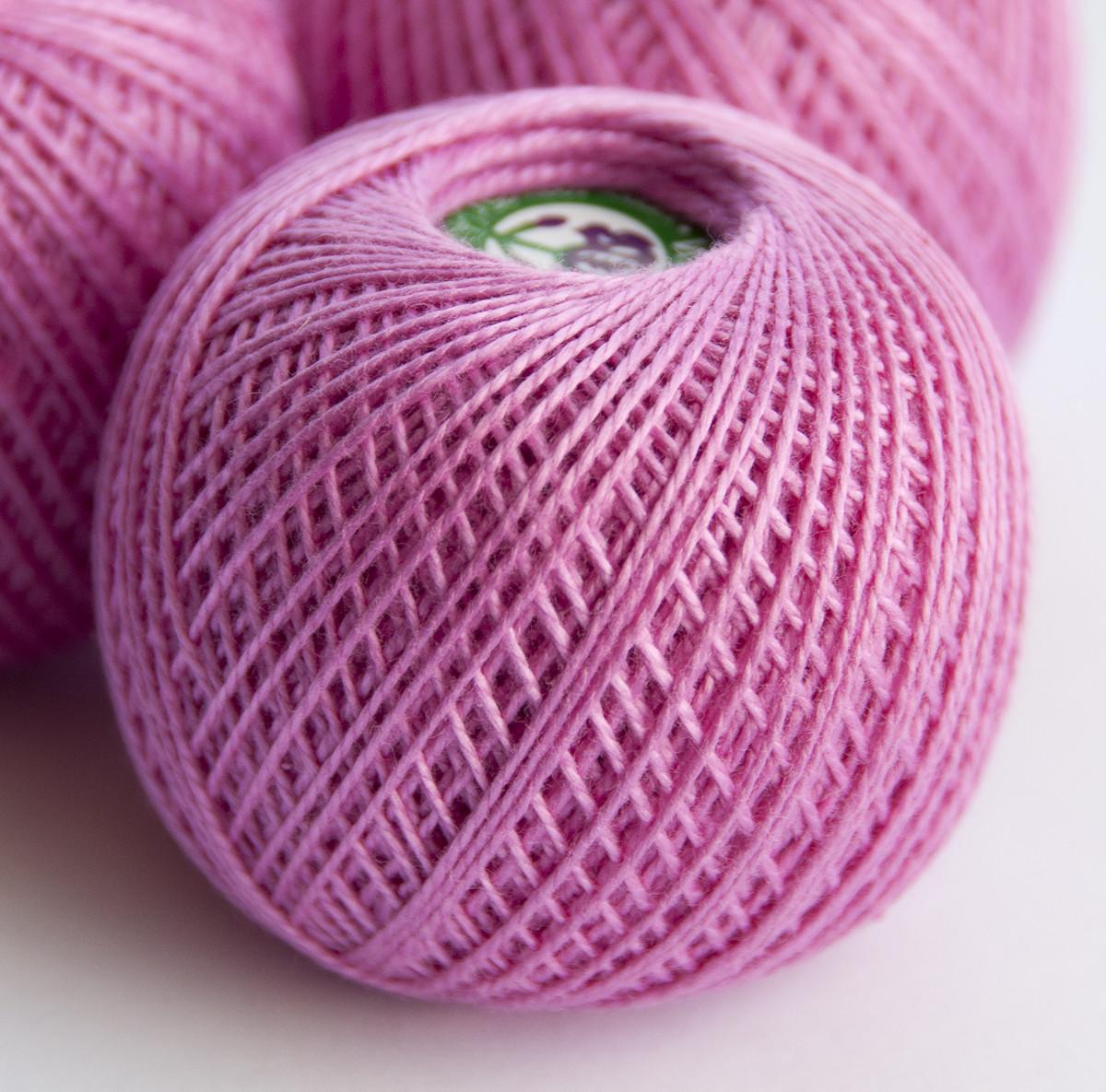 Ирис розовый 1404