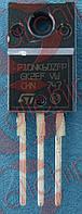 MOSFET N-канал ST P10NK60ZFP TO-220