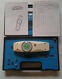 Динамометр аналоговий пружинний NK-300 ( ТАК-300 ) ( 2Н / 0,2 кг ) до 30 кг, фото 5