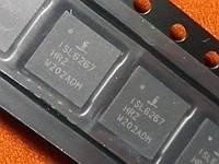 ISL6267 / ISL6267HRZ QFN48 - ШИМ контроллер питания AMD