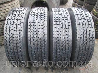 Michelin XDA+N 295/80R22.5