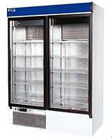 Холодильный шкаф SW-1200 DP Cold (стеклянные двери)