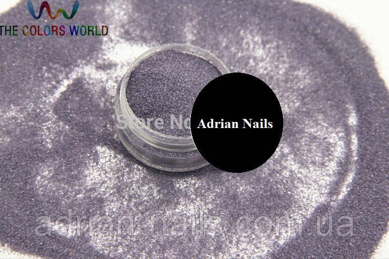 Сахарный песок пастель серый