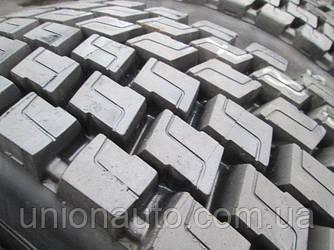 Michelin XDE2 295/80R22.5