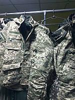 Костюм армейский ЗСУ пиксель парка (двойной)
