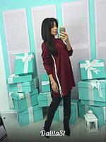 Женское стильное платье (3 цвета), фото 1