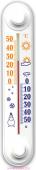 Термометр уличный на липучке ТБ-3-М1 исп. 11