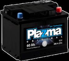Аккумулятор Daewoo Nexia (Део Нексия) Plazma 60 Ач