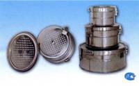Коробки стерилизационные № 6, 9, 12, 18 литров