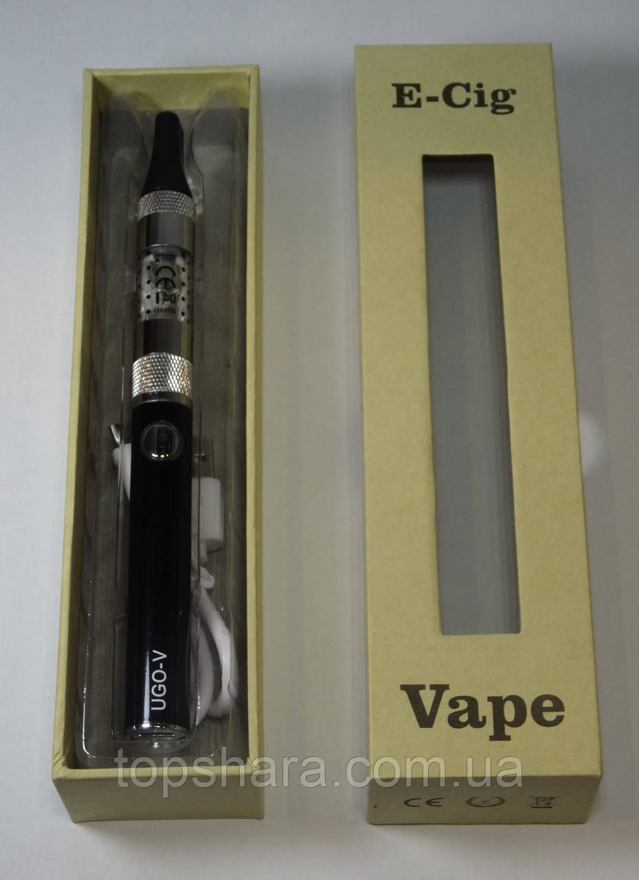 Электронная сигарета UKC UGO-V1453 черная