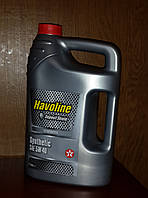 Масло моторное Texaco Havoline Synthetic 5w-40 5л