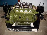 Покраска двигателей