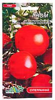Семена Томат детерминантный Гном 0,1 грамма Флора Маркет