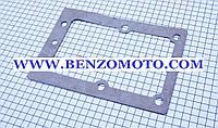 Прокладка крышки редуктора 81-1 редуктора коробки передач мотоблока с водяным охлаждением