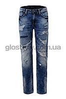 Джинсы мужские Glo-Story MNK-4188