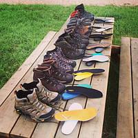 Зимние спортивные и треккинговые ботинки. Как ухаживать?