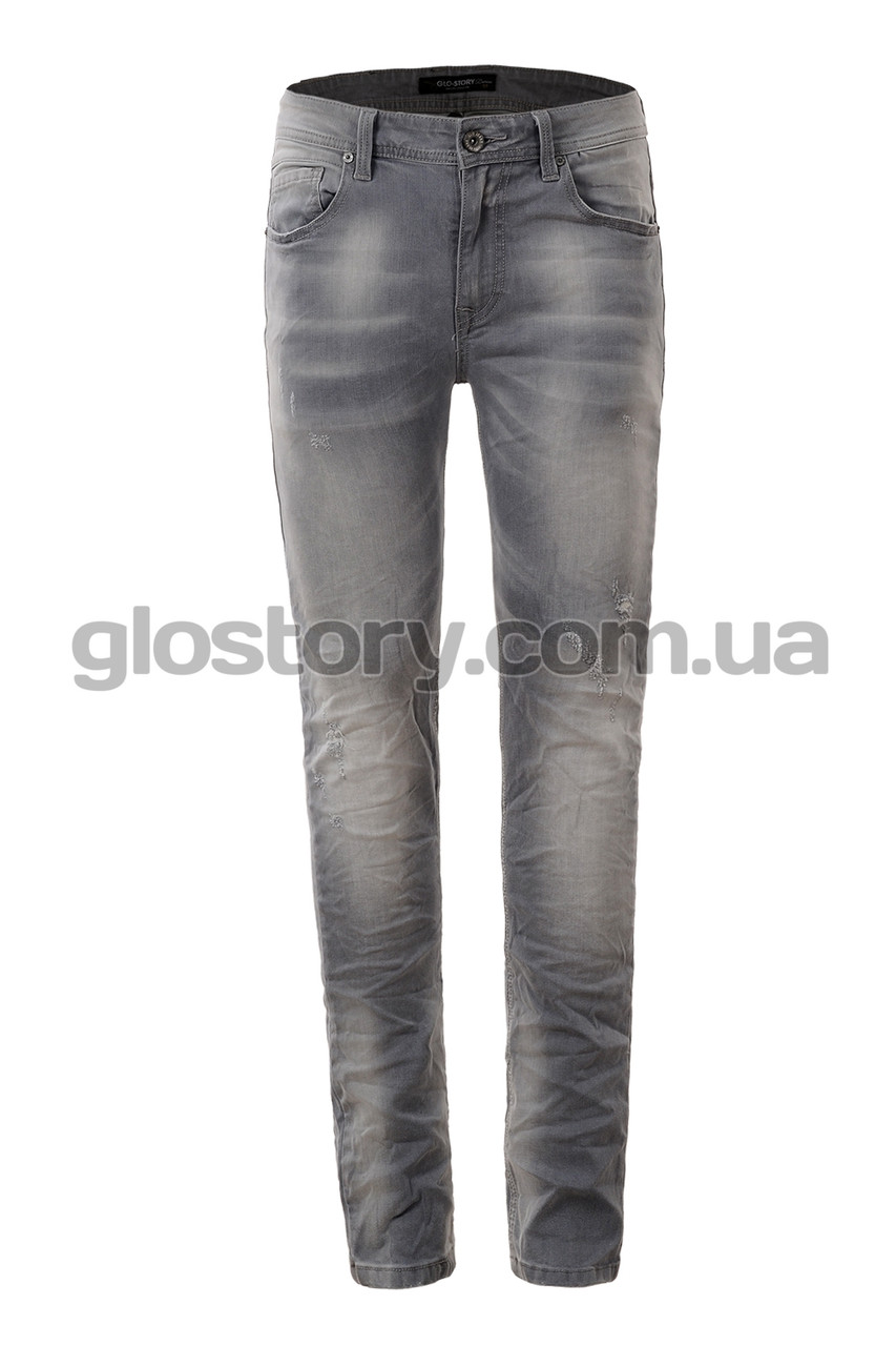 Джинсы мужские Glo-Story MNK-4180 (M-XXL)