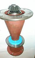 Стойка в сборе для косилки роторной Wirax