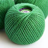 Ирис темно зеленый 4110