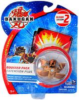 Оригинальный набор из бакугана (3,2 см) и двух карт (61323-2)