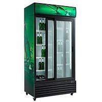 Холодильный шкаф SD 1000 SL Scan