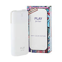 Givenchy Play For Her Arty Color Edition - edp 75 ml