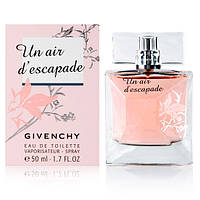 Givenchy Un Air D'escapade - edt 100 ml