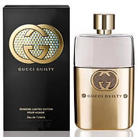 Gucci Guilty Diamond Limited Edition Pour Homme - edt 90 ml