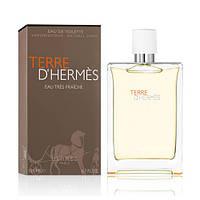 Hermes Terre d`Hermes Eau Tres Fraiche - edt 125 ml