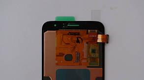 Дисплей з сенсором Samsung моделі j120 Galaxy J1 White оригінал, GH97-18224A, фото 3