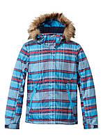 Подростковая горнолыжная куртка Roxy American Pie Print Jacket ERGTJ00026