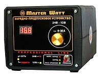 Пуско-зарядное устройство MASTER WATT ПЗУ 35А 12-24В