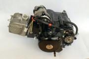 Двигатель Альфа 110 см3 механика SABUR