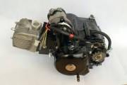 Двигатель Альфа/Дельта 110 см3 механика SABUR