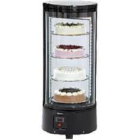 Витрина холодильная Bartscher 700207G