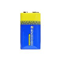 Батарейка 9v (6F22) АскоУкрем
