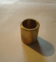 Втулка шкворня бронзовая на косилку роторную Wirax