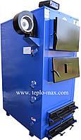 Котел твердотопливный Идмар GK-1 - 100 кВт. Твердотопливные котлы 100 кВт
