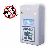 Электромагнитный отпугиватель грызунов и насекомых RIDDEX